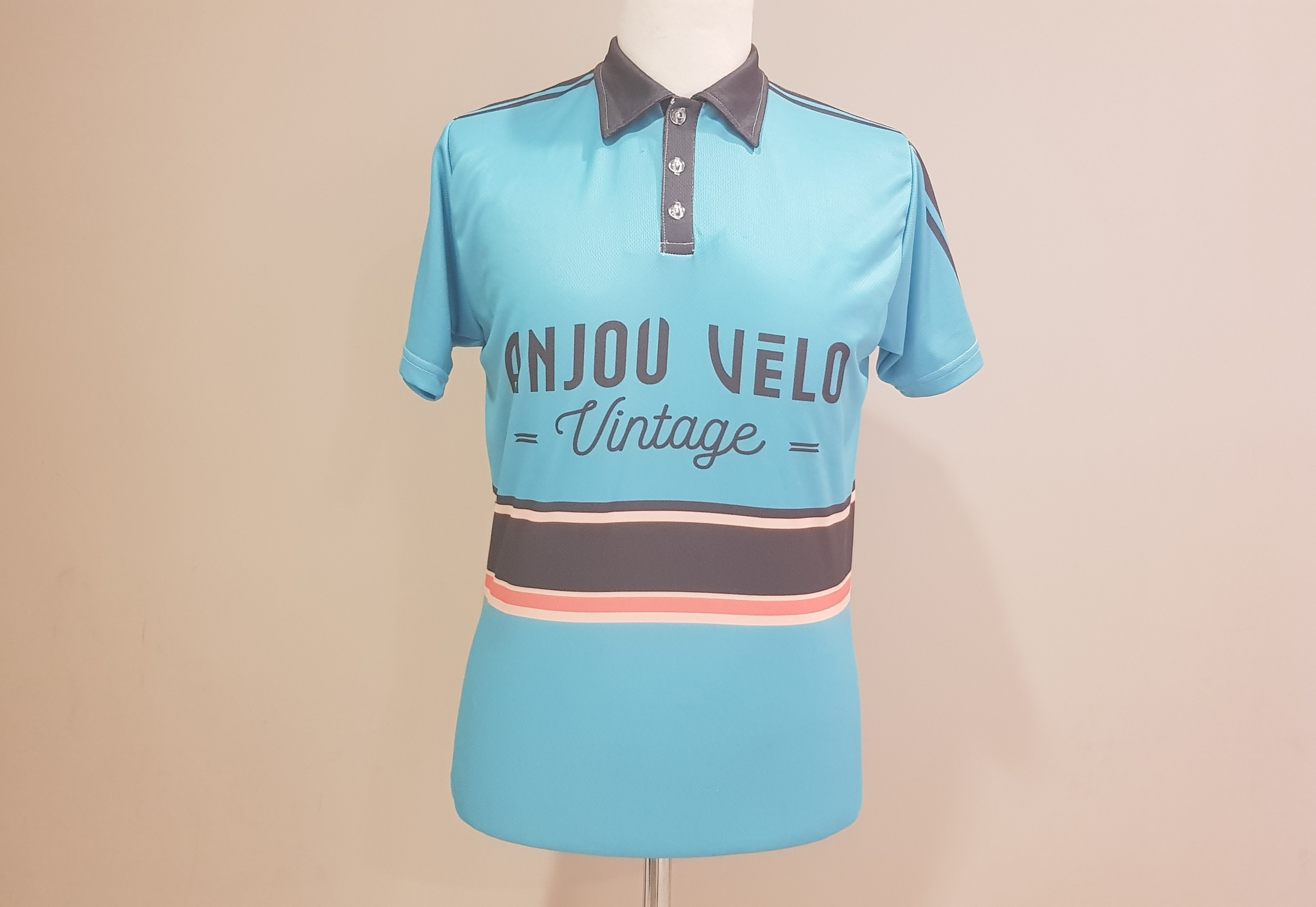 Maillot cycliste Taille XS 2018