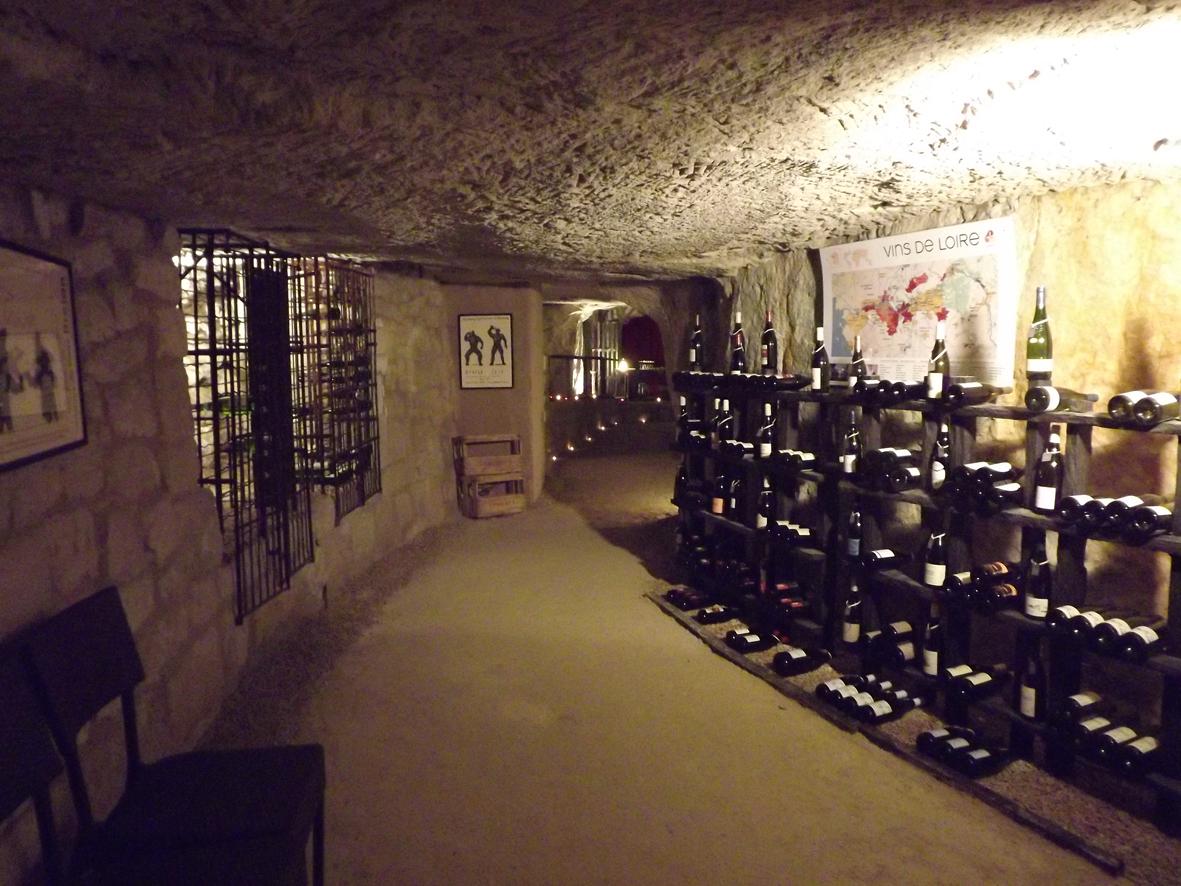 Marché des Vins de Loire