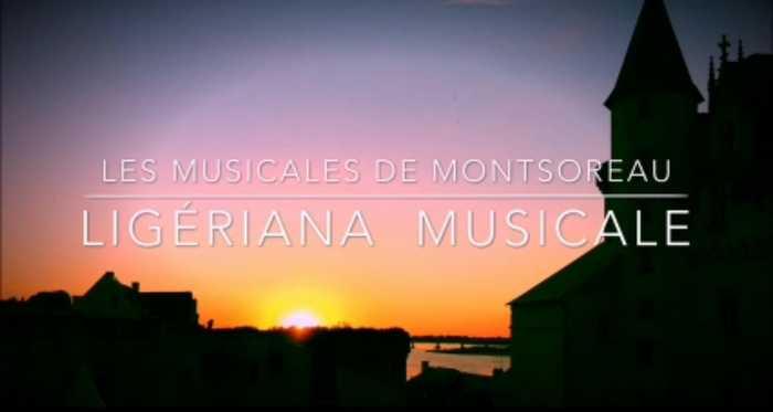Musicales de Montsoreau - Eglise