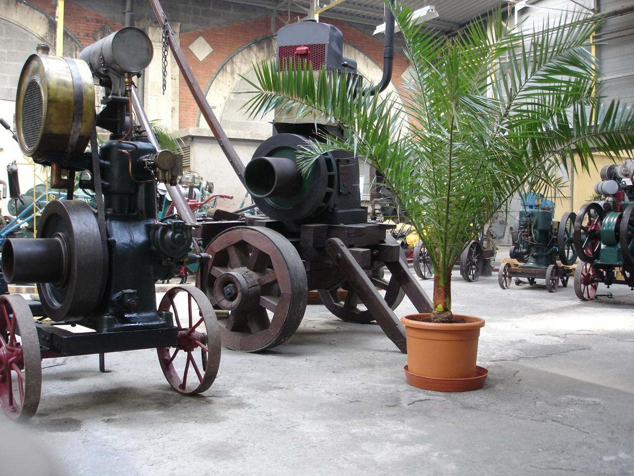 Musée du Moteur