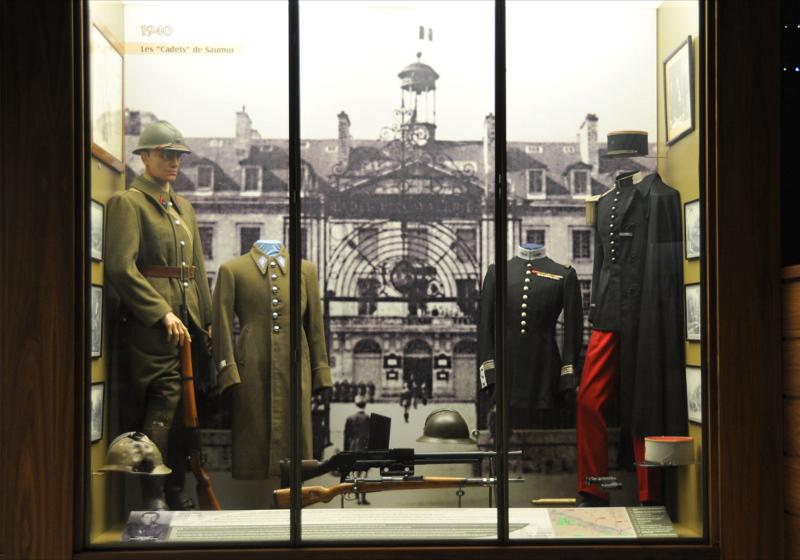 Musée de la Cavalerie